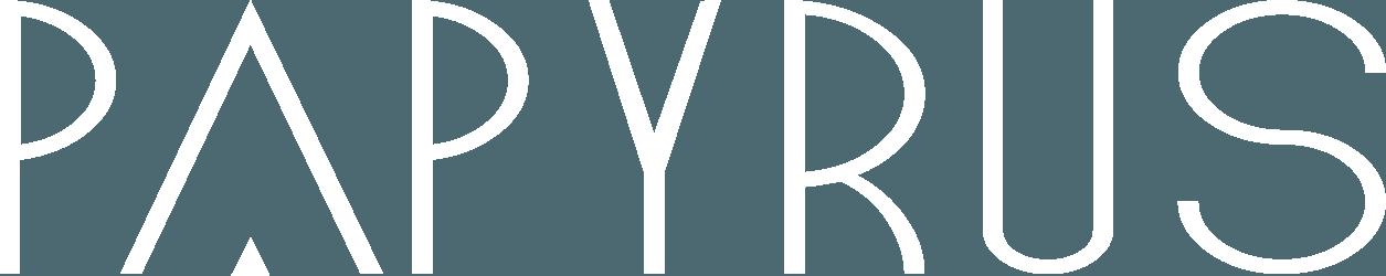 Logo - Agence Papyrus